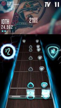 Guitar Hero Live screenshot, image №20606 - RAWG