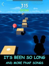 Cкриншот Ball Jump 3D: Video Game Song, изображение № 2665369 - RAWG