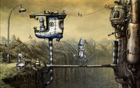 Cкриншот Машинариум, изображение № 91000 - RAWG