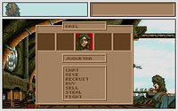 B.A.T. II – The Koshan Conspiracy screenshot, image №747415 - RAWG