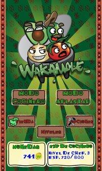 Cкриншот Wakamole, изображение № 617106 - RAWG