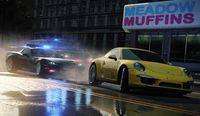 Cкриншот Need for Speed: Most Wanted - A Criterion Game, изображение № 595354 - RAWG