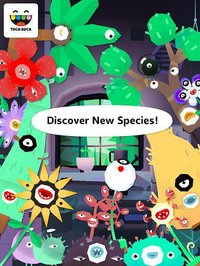 Cкриншот Toca Lab: Plants, изображение № 1368214 - RAWG