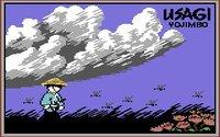 Samurai Warrior: The Battles of Usagi Yojimbo screenshot, image №757089 - RAWG