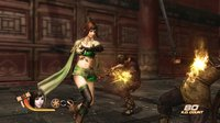 Cкриншот Dynasty Warriors 7, изображение № 563022 - RAWG