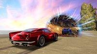 Carnage Racing screenshot, image №203285 - RAWG