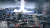 Cкриншот Tom Clancy's EndWar, изображение № 181084 - RAWG