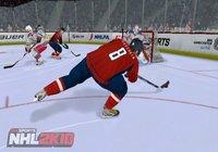 NHL 2K10 screenshot, image №536534 - RAWG