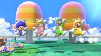 Super Mario 3D World + Bowser's Fury screenshot, image №2505841 - RAWG