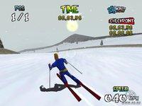 Cкриншот Winter Sports Snow Wave 2, изображение № 306771 - RAWG