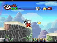 Punky Skunk screenshot, image №763933 - RAWG