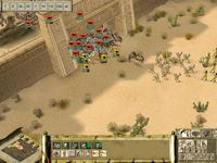 Cкриншот Praetorians, изображение № 217258 - RAWG