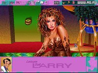 Cкриншот Leisure Suit Larry 6 - Shape Up Or Slip Out, изображение № 712662 - RAWG