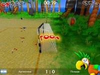 Cкриншот Зверский футбол, изображение № 479871 - RAWG