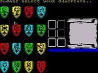 Bloodwych (1989) screenshot, image №743957 - RAWG
