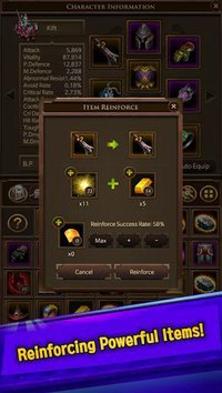 Everybody's RPG screenshot, image №1390930 - RAWG