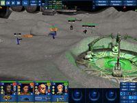 UFO: Aftershock screenshot, image №173112 - RAWG