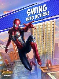 Cкриншот Spider-Man Unlimited, изображение № 819581 - RAWG