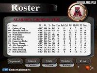 Cкриншот NCAA Championship Basketball, изображение № 330536 - RAWG