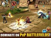 Cкриншот Войны хаоса и порядка Oнлайн (Gameloft), изображение № 878912 - RAWG