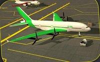 Cкриншот Transporter Plane 3D, изображение № 1977074 - RAWG