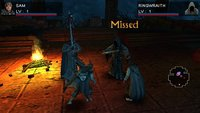 Cкриншот The Lord of the Rings: Tactics, изображение № 2092527 - RAWG
