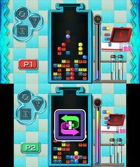 Cкриншот Dr. Mario: Miracle Cure, изображение № 798228 - RAWG