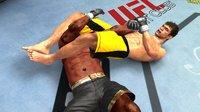 Cкриншот UFC 2009 Undisputed, изображение № 518100 - RAWG