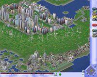 Cкриншот SimCity 3000 Unlimited, изображение № 231302 - RAWG