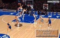 Cкриншот NCAA Championship Basketball, изображение № 330541 - RAWG