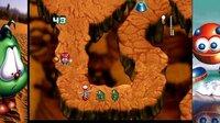 Cкриншот Attack of the Mutant Penguins, изображение № 2758804 - RAWG