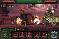 METAL SLUG DEFENSE screenshot, image №131316 - RAWG