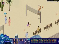 Cкриншот The Sims: Vacation, изображение № 317170 - RAWG