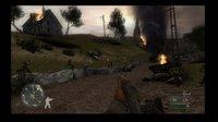 Cкриншот Call of Duty 2: Big Red One, изображение № 768102 - RAWG