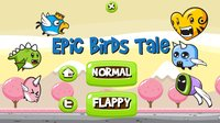 Cкриншот Epic Birds Tale (Subject to Change), изображение № 623254 - RAWG