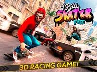 Cкриншот Total Skater | True Skateboard Extreme Sport Game for Free, изображение № 872043 - RAWG