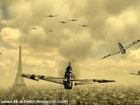 Cкриншот Ангелы смерти: Асы Второй мировой, изображение № 446776 - RAWG
