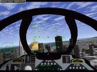 Cкриншот JetFighter 4: Fortress America, изображение № 298968 - RAWG