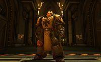 Cкриншот Warhammer 40,000: Dark Millennium, изображение № 557684 - RAWG