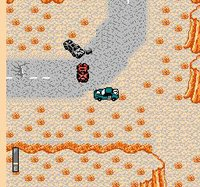Cкриншот Mad Max (1990), изображение № 736707 - RAWG