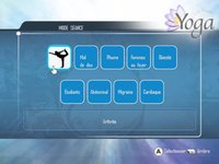 Cкриншот Yoga Wii, изображение № 2106820 - RAWG