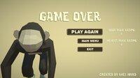 Cкриншот Never Trust A Monkey, изображение № 2405379 - RAWG