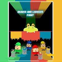 Cкриншот Snakes and Ladders - Paints, изображение № 1302520 - RAWG