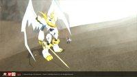 Cкриншот Digimon Masters Online, изображение № 81289 - RAWG