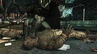 Batman: Arkham Asylum Game of the Year Edition screenshot, image №160524 - RAWG