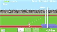 Cкриншот Retro Sports Games Summer Edition, изображение № 1832525 - RAWG