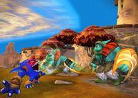 Skylanders Giants screenshot, image №588285 - RAWG
