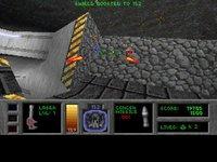 Cкриншот Descent (1996), изображение № 705551 - RAWG