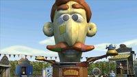 Cкриншот Wallace & Gromit's Grand Adventures Episode 3 - Muzzled!, изображение № 523650 - RAWG