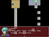 Cкриншот THE ENEMY IS NEAR, изображение № 2595424 - RAWG